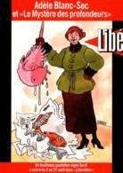 CPM - ILLUSTRATION TARDI - CAMPAGNE PUB Journal LIBERATION ... - Carte Pub ... - Andere Zeichner