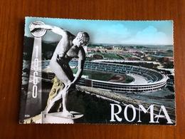 STADE STADIUM  ROMA - Calcio