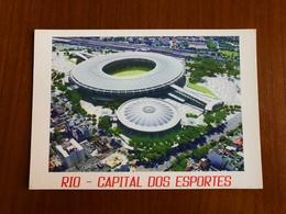 STADE STADIUM  RIO - Calcio