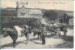 Spa Attelage Ardenaise - Spa