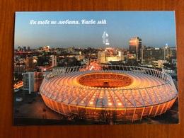STADE STADIUM  KIEV - Calcio