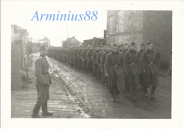 Normandie, 1940 - RAD - Reichsarbeitsdienst - Guerre, Militaire