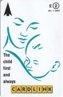 UK (Cardlink) - Great Ormond Street Hospital, Child First & Always -  8CLKA, 30.000ex, Used - Ver. Königreich