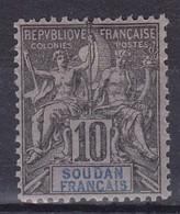 Soudan     N°7** - Soudan (1894-1902)