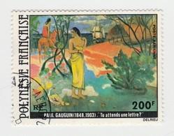 Polynésie Française, PA144 - Neufs