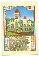 Le Quercy N° 23 La Culture Au Moyen-Age Cahors Edition Orient Toulouse - Histoire