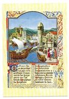 Histoire Des Rois De Majorque N° 15  Collioure Edition Orient Toulouse - Histoire