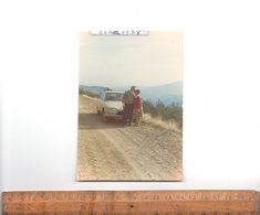 Photographie Photo : Voiture Automobile CITROEN GS  1976  Automobiles Auto - Automobili