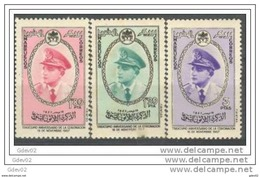 MARI27SF-L28681TEUESCOLMARR.Maroc Marocco MARRUECOS REINO INDEPENDIENTE.Mohame V.1957. (Ed 27/9**)sin Charnela.MAGNIFICA - Spanisch-Marokko
