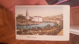 Croatia Veli Losinj Lussingrande 3 Postcard 1900.- 1915. - Croazia
