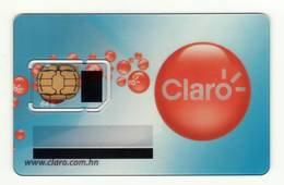 HONDURAS GSM SIM MINT - Honduras