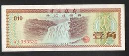 CHINA   0.1  1979 - Cina