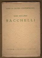 BACCHELLI RICCARDO - Encyclopédies