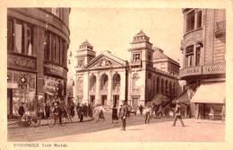 CPA : Bydgoszcz  (Poland)  Teatr Miejski     Magazin ... Rare     Poméranie  .Editor Polwid    1930 - Polen