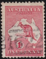 Australia      .    SG        .    2      .        O       .       Oblitéré    .   /   .   Cancelled - Used Stamps