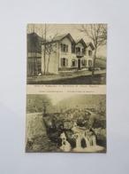 43500 -   Hôtel Et Restaurant Du Mullerthal  M  Hourt  Beaufort - Muellerthal