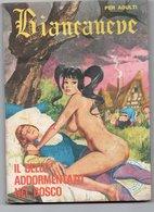 Biancaneve  (Edifumetto 1975) N. 1 - Bambini E Ragazzi