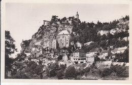 Rocamadour - Vue Générale - Rocamadour
