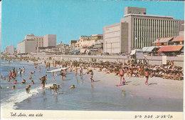 Tel Aviv - Sea Side - Israel