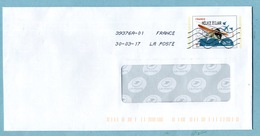 HÉLICE ECLAIR LOT 16C279 - Prêts-à-poster:Stamped On Demand & Semi-official Overprinting (1995-...)