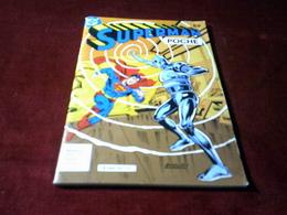 SUPERMAN    No 59  L'HOMME HORLOGERIE  JUILLET 1982 - Superman