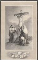 Deinze, 1953, Maria Moreels, Dobbelaere - Devotion Images