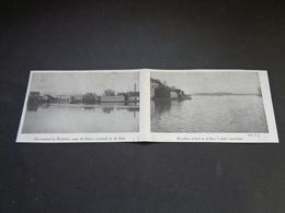 """Origineel Knipsel ( 3575 ) Uit Tijdschrift """" Ons Volk """" 1926 : Werchter - Non Classificati"""
