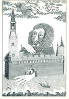 Illustrateur Alain Jean - Ma Rochelle - La Mairie - Escargot   AO 328 - Illustrateurs & Photographes