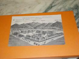 CARTE POSTALE OFFENBURG GARNISON 1923 - Offenburg