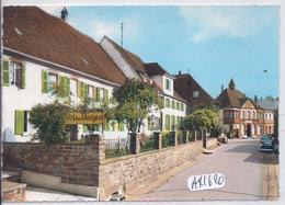 LA PETITE-PIERRE- HOTEL DES VOSGES- MAISON WEHRUNG LUDMANN- LOGIS DE FRANCE - Otros Municipios