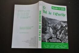 LA GARDE Le Val De L'Ourthe Régionalisme Tilff Esneux Comblain Hamoir Sy Vieuxvile Logne Bomal Barvaux Durbuy Melreux... - Culture