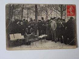 720- SCENES PARISIENNES - La Bourse Aux Timbres ( Champs-Elysées) - Distretto: 08
