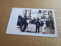 Montbrehain Enlevement Des Cloches  (tres Rare) Reproduction - France