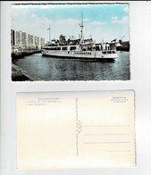 53600 A - BOULOGNE SUR MER QUEEN OF THE CHANNEL - Boulogne Sur Mer