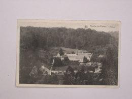 Marche-les-Dames : L'abbaye - Namur