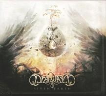DRAKWALD - Riven Earth - CD - PAGAN DEATH METAL - Hard Rock & Metal
