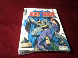 BATMAN  N° 34  SILHOUETTE  FELINE  (1981 ) - Batman