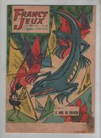 Francs Jeux 1962 Marche Sur La Lune Tour De France - Livres, BD, Revues
