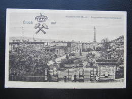 AK NEUNKIRCHEN Lazarett Bergbau Ca. 1910 /  D*43591 - Kreis Neunkirchen