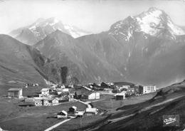 Les Deux Alpes (38) - Alpe De Venosc - Vue Générale - France