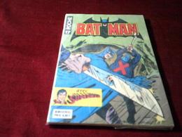 BATMAN  N° 17  AVEC SUPERMAN   (1979 ) - Batman