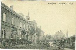 Waereghem , Hospice St Joseph - Waregem