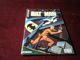 BATMAN  N° 35 LE CRIME NE PAIE PAS   (1981 ) - Batman