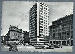 °°° Cartolina - Torino Grattacielo Di Piazza Solferino Nuova °°° - Altri