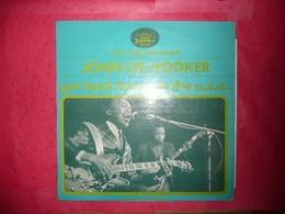 LP 33 N°3537 - JOHN LEE HOOKER - 333 023 - Blues