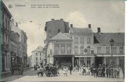 Turnhout Groote Markt - Turnhout