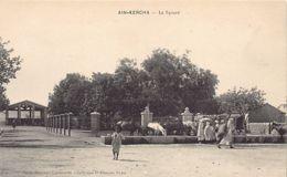 AIN KERCHA - Le Square - Autres Villes