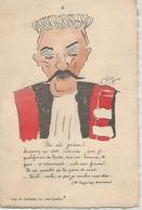 CLUNY Un Cas Grave Avocat - Andere Illustrators