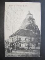 AK RAABS B. Waidhofen A.d.Thaya 1902 ////  D*43607 - Raabs An Der Thaya