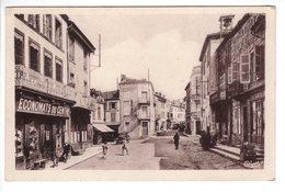 Noiretable  Rue Du Breuil - Noiretable